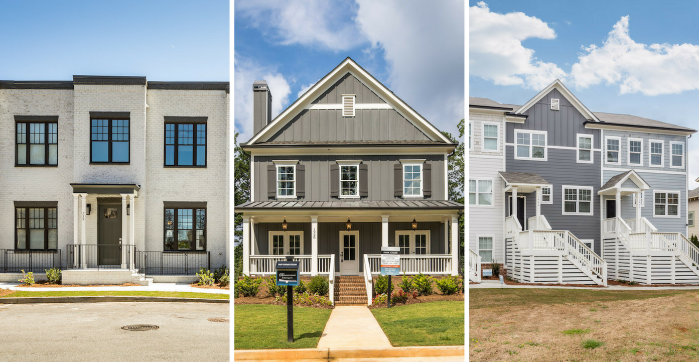 Tour Our Communities During The Agent Model Home Preview