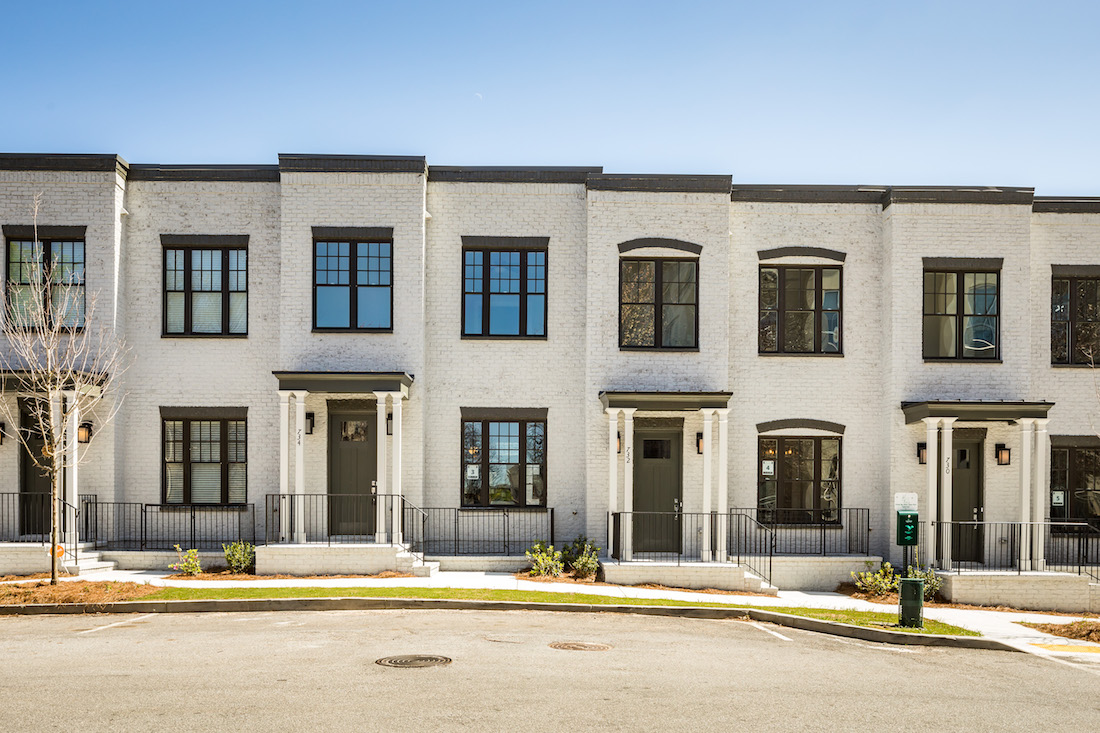 Discover In-Town Living at Cosmopolitan by Rockhaven Homes
